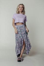 Riva maxi skirt