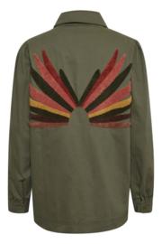 Ida blouse jas