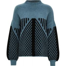 Jayda knit