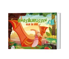 Kijk en voel (Dinosaurussen)