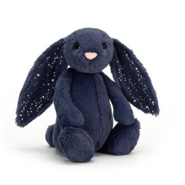 Bashful Bunny stardust