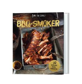 BBQ smoker