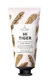 Hand creme *hi tiger*