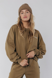 Army Dropsholder sweater