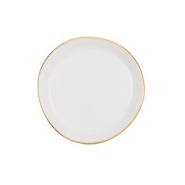 Good morning plate 9cm 0f 17cm