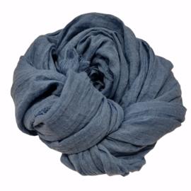 Viscose sjaal jeans