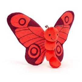 Breezy Butterfly
