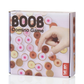 Boobs domino game