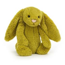 Bashful Bunny zingy
