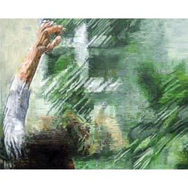 'Still action' schilderijen 002