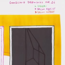 Google tekening 026