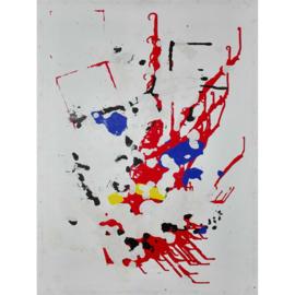 Terug naar de natuur met Piet Mondriaan Nr.2a