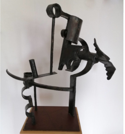 Sculpturen 1998 001