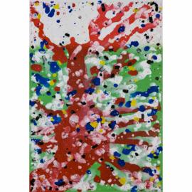 Terug naar de natuur met Piet Mondriaan Nr. 3.4