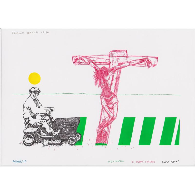 Google tekening 036