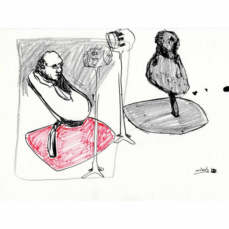 'Jaar 2000' tekening  002