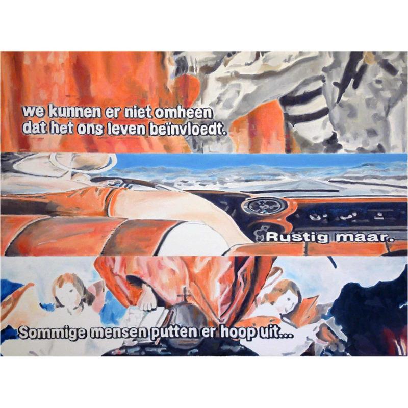 Ondertitelde schilderijen 003