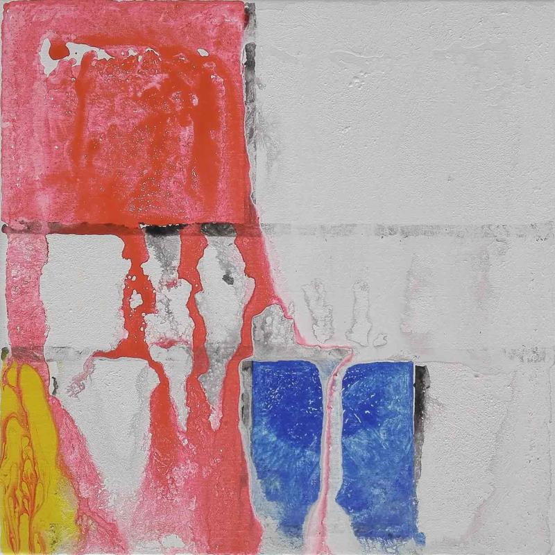 Terug naar de natuur met Piet Mondriaan Nr.1.5