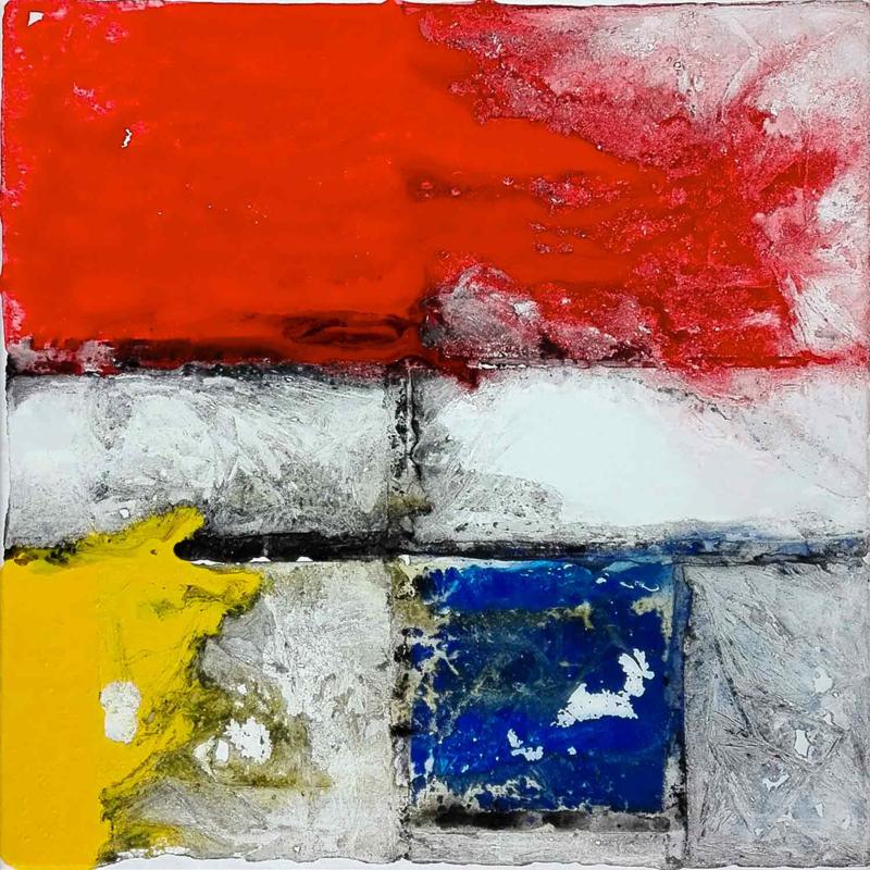 Terug naar de natuur met Piet Mondriaan Nr.1.6