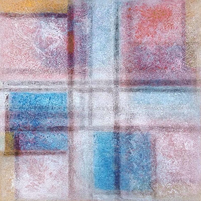 Terug naar de natuur met Piet Mondriaan Nr.1.1