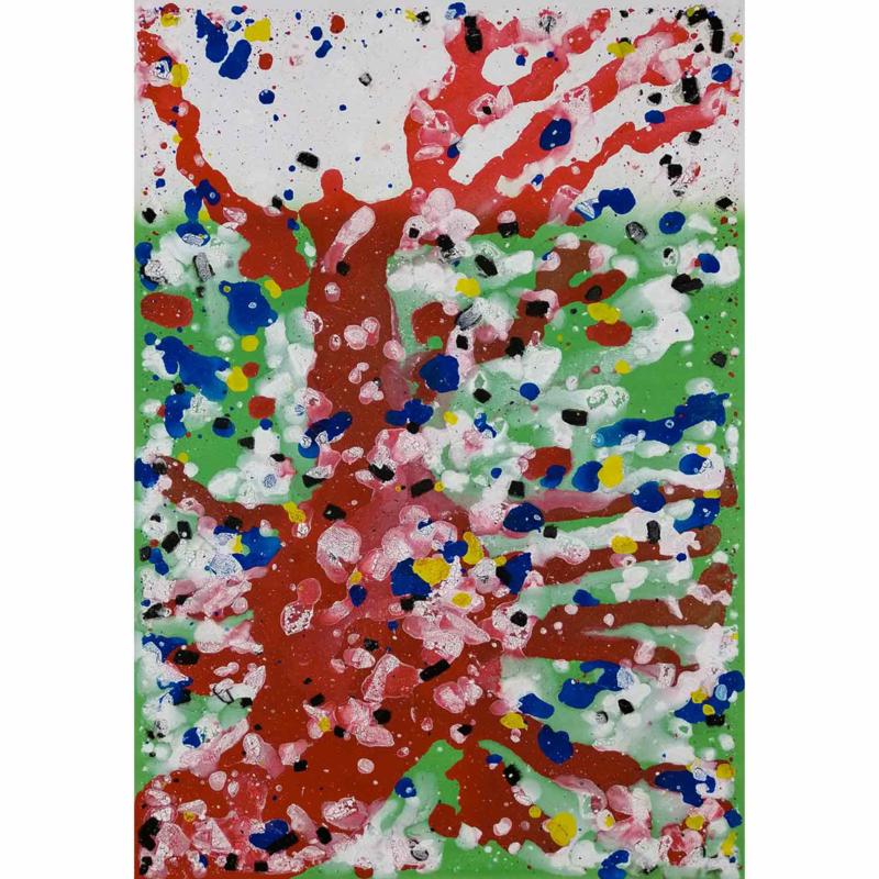 Terug naar de natuur met Piet Mondriaan Nr.3.4