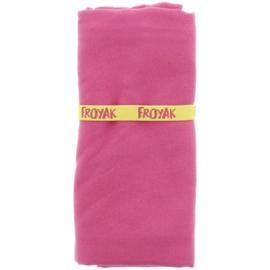 Microvezel Sneldrogende Haar handdoek