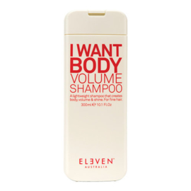 I Want Body Shampoo *VEGAN
