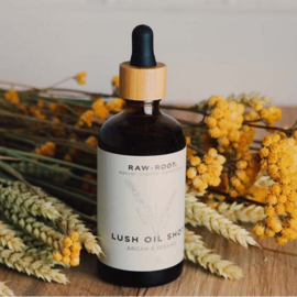 Lush Oil Shot