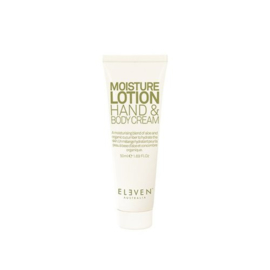 Moisture Lotion Hand & Body cream *VEGAN