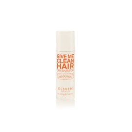 Give Me Clean Hair