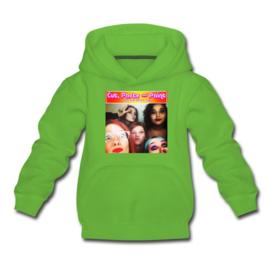 Merchandise via Spreadshop