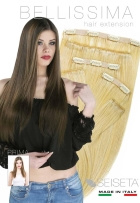 Bellissima Clip-on Extensions