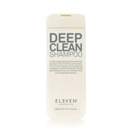 Deep Clean Shampoo *VEGAN