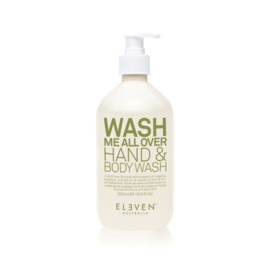Wash Me All Over Hand & Body Wash *VEGAN