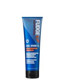 Cool Brunette blue toning shampoo