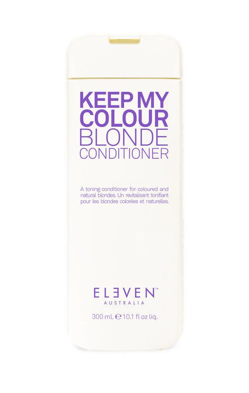 NEW! Keep My Colour Blonde Conditioner  *VEGAN