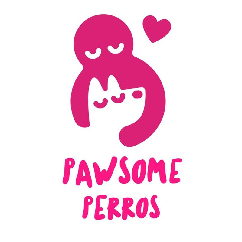 Pawsome Besos