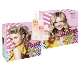 Eleven Australia Limited Edition Pony+Wave box