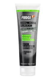 Fudge Cool mint Purify Conditioner