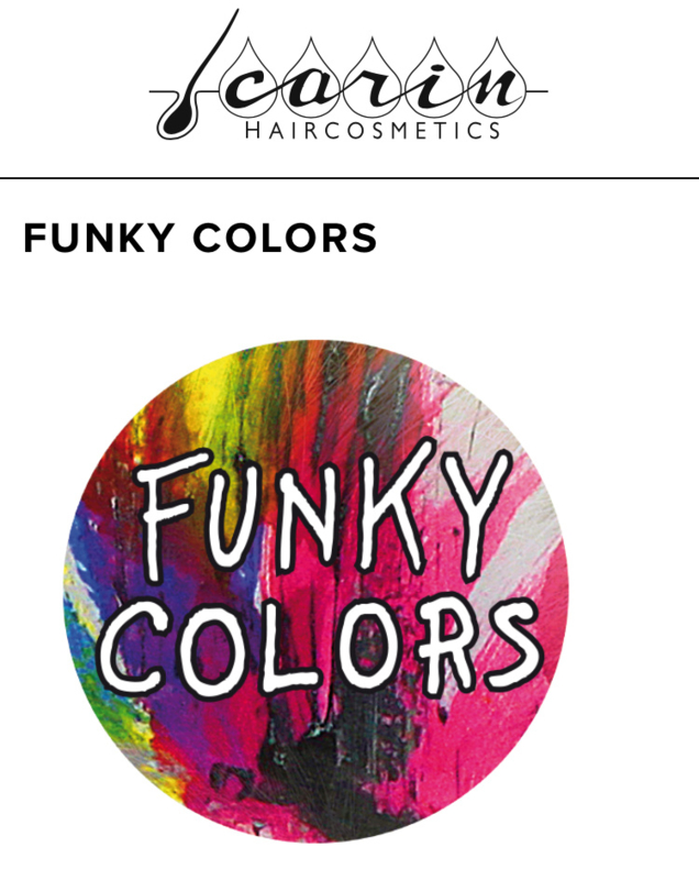 Funky Colors