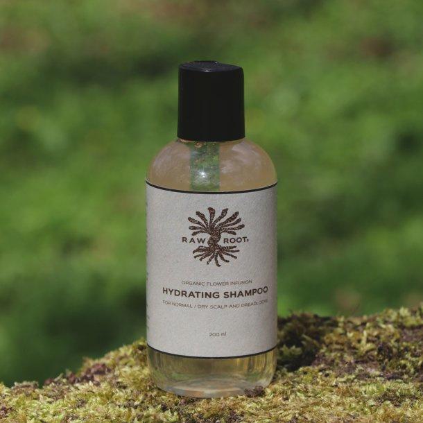 Hydrating Shampoo 200ml