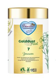 Renske no 7 Golddust Heal zenuwen 250 gram