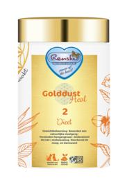 Renske no 2 Golddust Heal dieet 250 gram