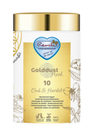 Renske no 10 Golddust Heal oud en herstel 500 gram