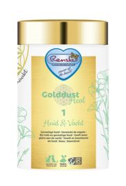 Renske no 1 Golddust Heal huid en vacht 500 gram