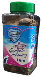 Renske Beloningskoekje crunchy lam 300 gram