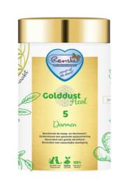 Renske no 5 Golddust Heal darmen 250 gram
