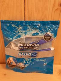 Wilkinson Sword Extra 2 Precision - 5st.