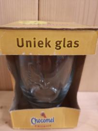 chocomelk glas