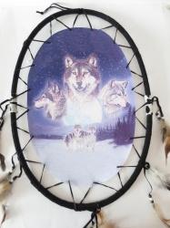 ovaal 3 wolvenkop